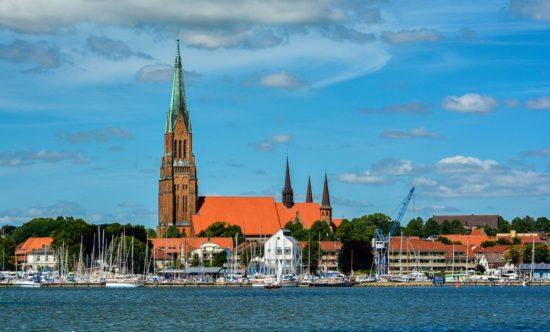 Die Wikingerstadt Schleswig