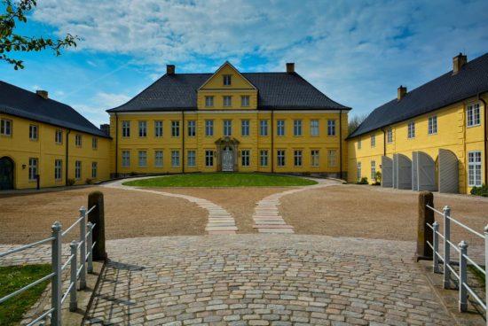 Das Landesarchiv in Schleswig