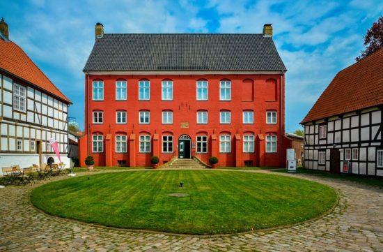 Das Stadtmuseum in Schleswig