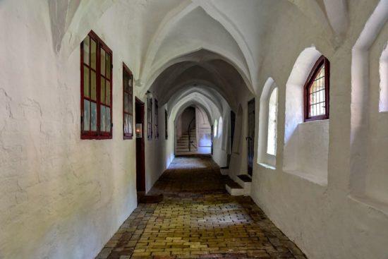 Der Schwahl im St. Johanniskloster in Schleswig