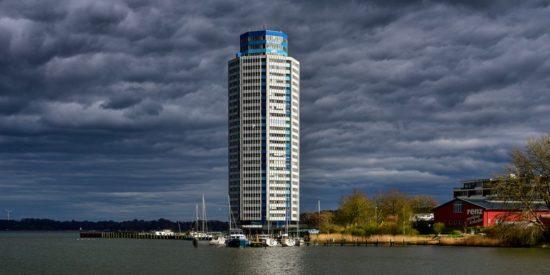 Der Wikingturm Schleswig