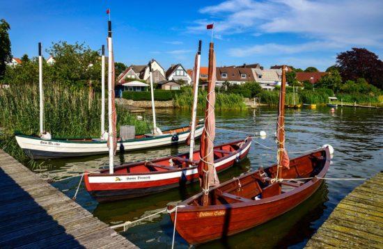 Holm, Schleswig