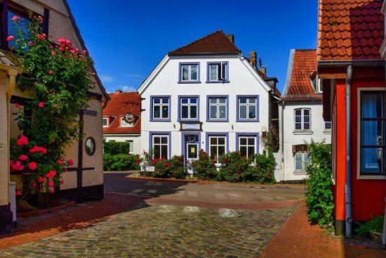 Restaurant Ringelnatz in Schleswig