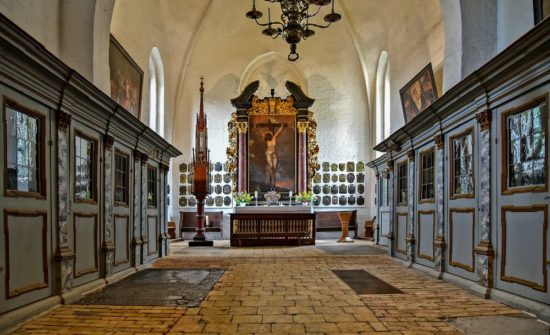 St.Johanniskloster in Schleswig