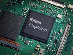 Nikon Z fc Expeed Bildsensor