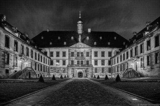 Stadtschloss SW von Michael Zechmeister
