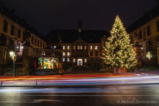 Weihnachtszeit... von Michael Zechmeister