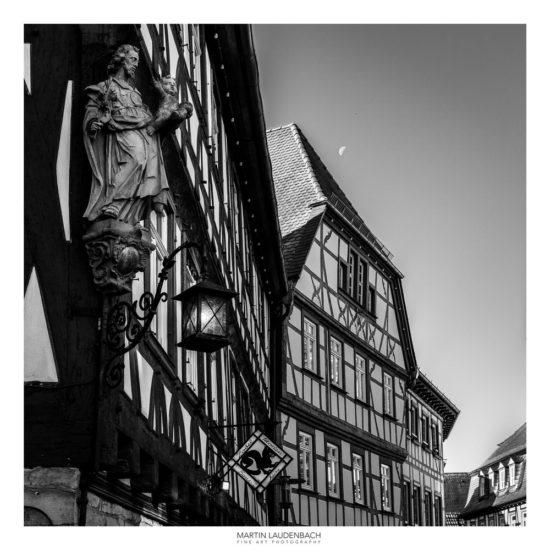 Altstadt von Bensheim