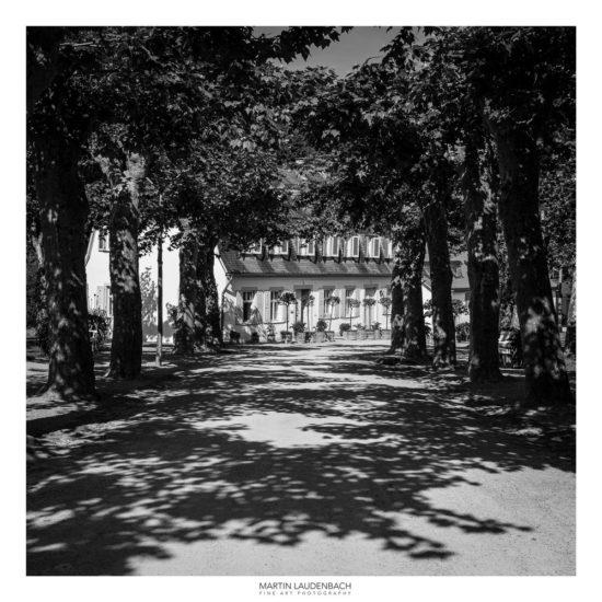 Fürstenlager Bensheim von Martin Laudenbach
