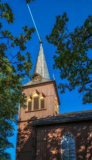 Kirchen im Harz