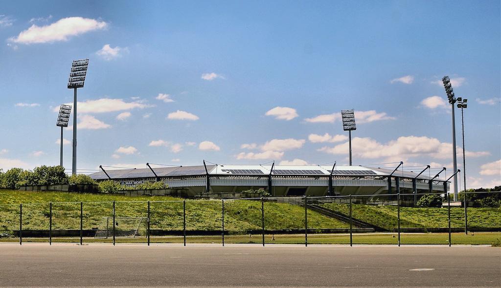 Sehenswürdigkeiten in Nürnberg: Das Fußballstadion